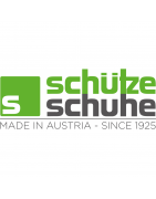 The one and only right boot for Asphalt Paving - Schütze Schuhe